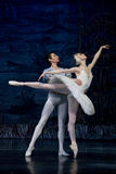 ballet Foto de Stock Royalty Free