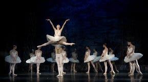 ballet Royalty-vrije Stock Foto's
