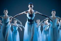 Ballet Stock Photo