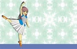 ballet Imagem de Stock