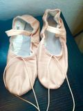 ballet Fotografia de Stock Royalty Free