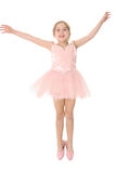 Ballet in the air Royalty Free Stock Photo