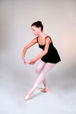 Ballet Bend Stock Photography