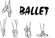 Ballet Stock Photos