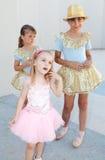Ballet dance Stock Photography