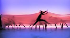 Ballet Dance Dancing Stock Image