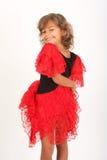 Ballet dancer Stock Image