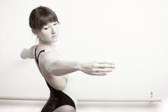 Ballet dancer Stock Photo