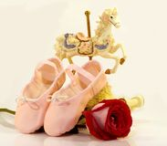 Ballet dancer Stock Photo
