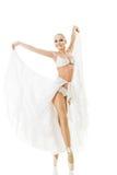 Ballet dancer Stock Photos