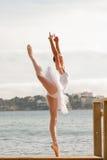 Ballet dancer Stock Photography