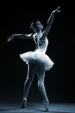 Ballet Dancer Royalty Free Stock Photos