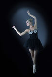Ballet Royalty Free Stock Photography