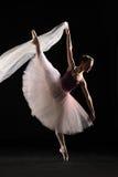 Ballet dancer stock images