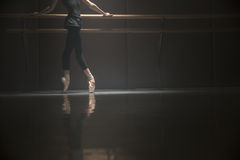 Free Ballet Dancer S Body Stock Images - 65942034