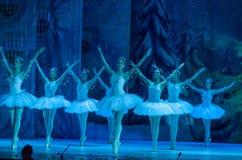 Ballet de casse-noix photos stock