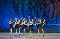 Ballet de conte Photos stock