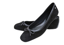 Ballet flats royalty free stock images