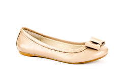 Ballet flats Royalty Free Stock Photos