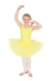 Ballet Girl Stock Photos
