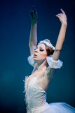 Ballet Giselle in Prague State Opera Stock Image