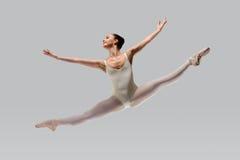 Ballet hermoso fotografía de archivo