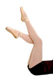 Ballet Legs and Booty Stock Photos