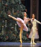 The Ballet  Nutcracker Royalty Free Stock Image
