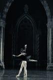 Ballet Palace Stock Image