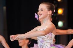 Ballet in the Park Stock Photos