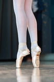 Ballet in the Park Stock Photo