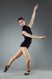 Ballet pose Stock Photo