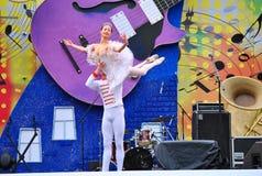 Ballet ruso Foto de archivo
