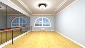 Ballet school Stock Images