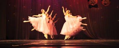 Ballet Royalty Free Stock Photo