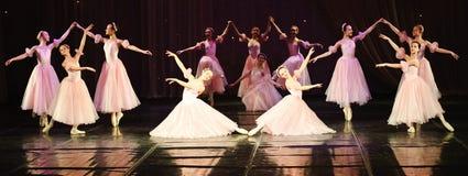 Ballet Royalty Free Stock Image