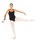 Ballet Steps Stock Photos
