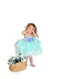 Ballet Stress Royalty Free Stock Images