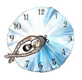 Ballet time Stock Photo