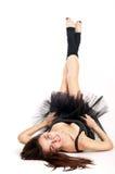 Balletdanser Royalty-vrije Stock Afbeeldingen
