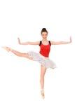 Balletdanser Stock Foto