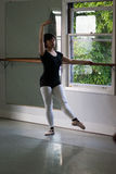 Balletklasse Stock Foto's