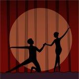 Ballett Stockfotografie