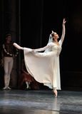 Ballett Lizenzfreie Stockbilder