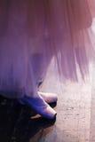 ballett Lizenzfreies Stockfoto