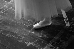 ballett Stockbild