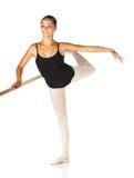 Ballett-Jobstepps Stockfoto