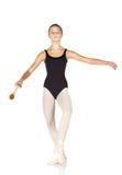 Ballett-Jobstepps lizenzfreie stockfotos