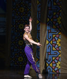 Ballett Kibum Lizenzfreie Stockfotografie