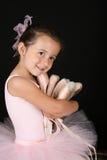 Ballettmädchen Stockfotos